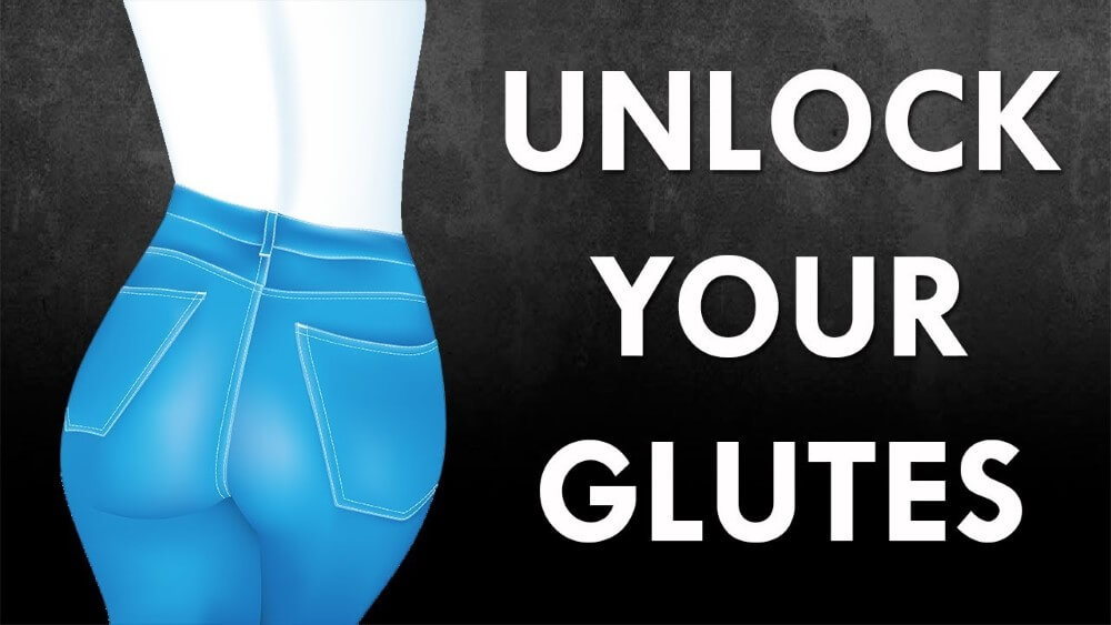 Unlock Your Glutes Brian Klepacki